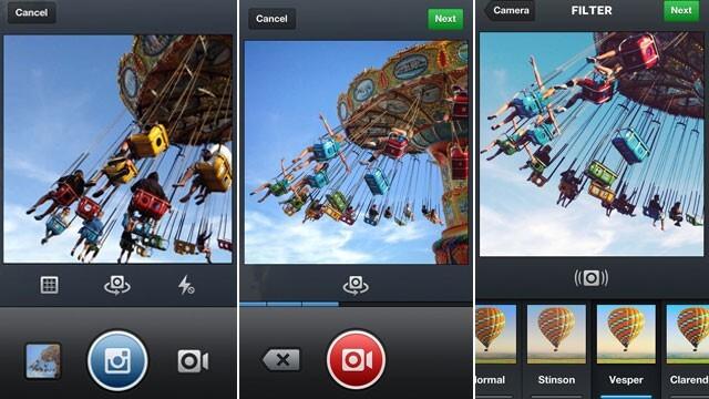 instagram photo trends