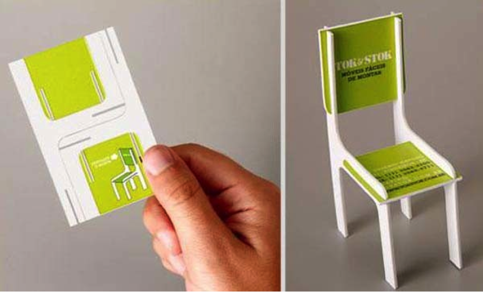 Clever Business Cards that Help You | Brandwatch