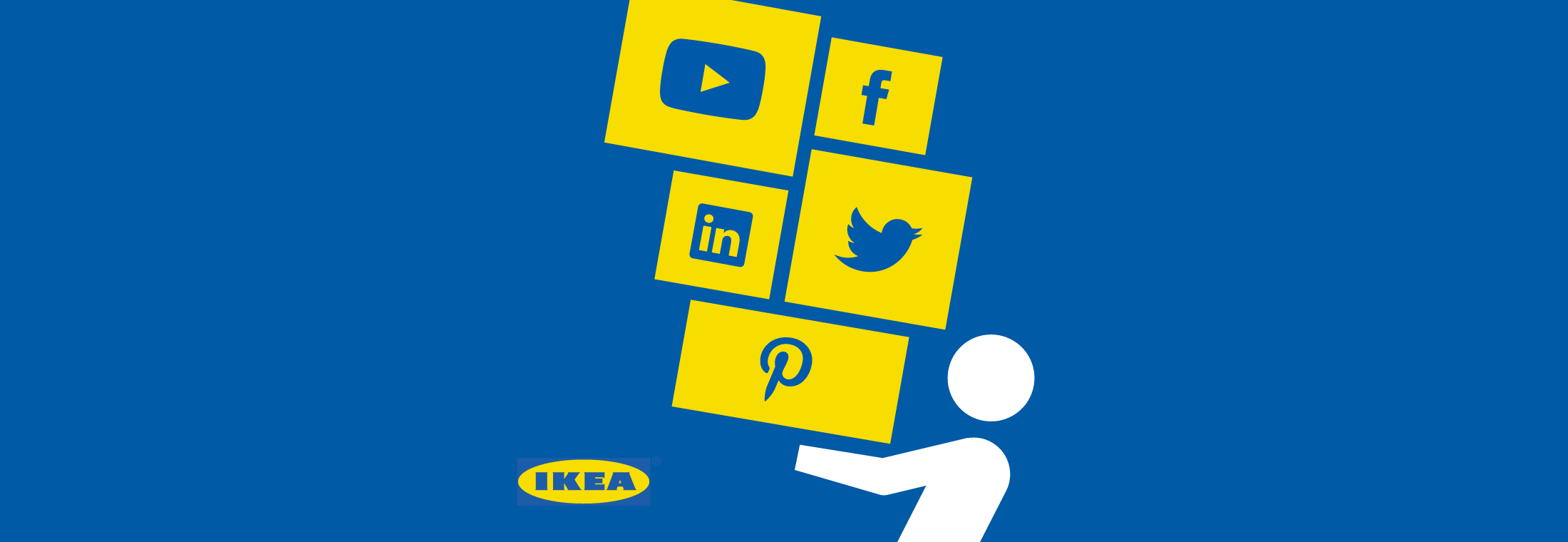 Ebay Mastercard Login >> IKEA & The Socializers: Building Social into the Heart of a Global Business | Brandwatch