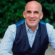 Social business intelligence expert Ted Rubin