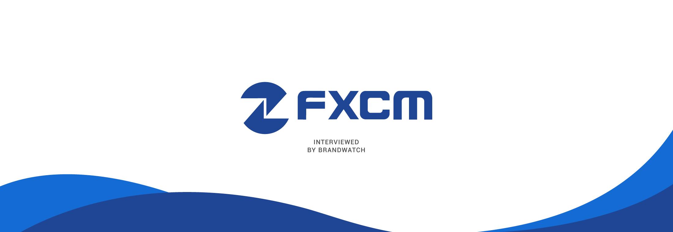 platform dagangan forex fxcm