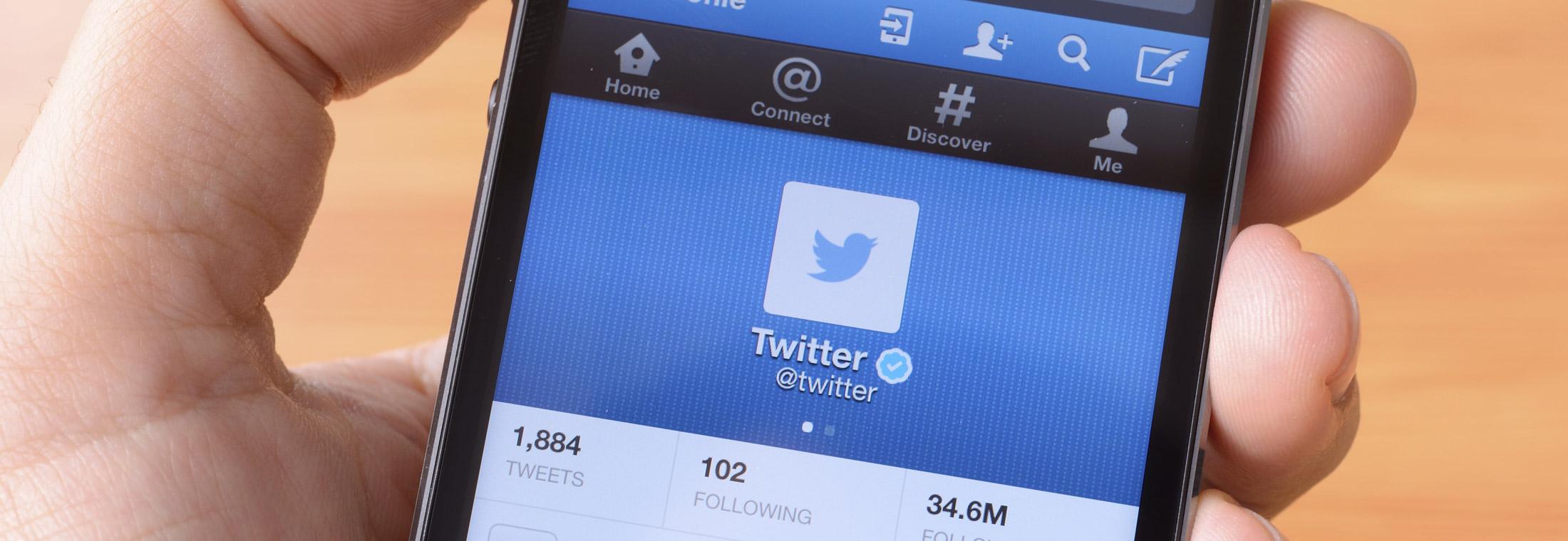 Find Tweets With Certain Words the best twitter analytics tools | brandwatch