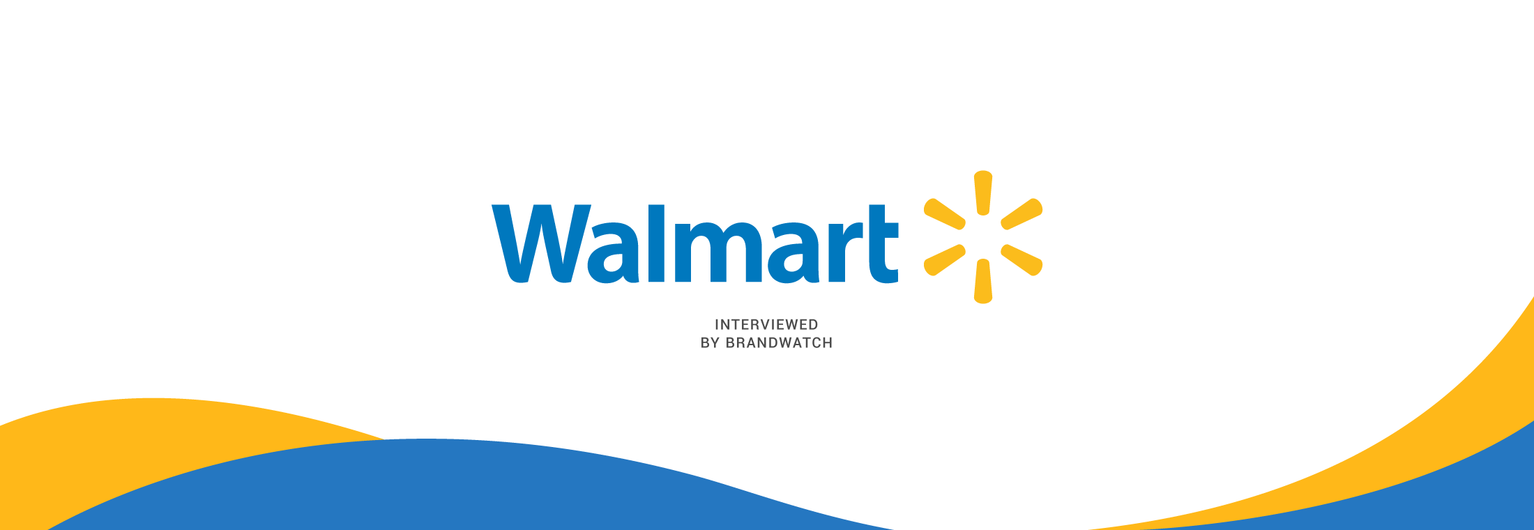 Interview: Walmart on how Social Analytics Works at Scale | Brandwatch