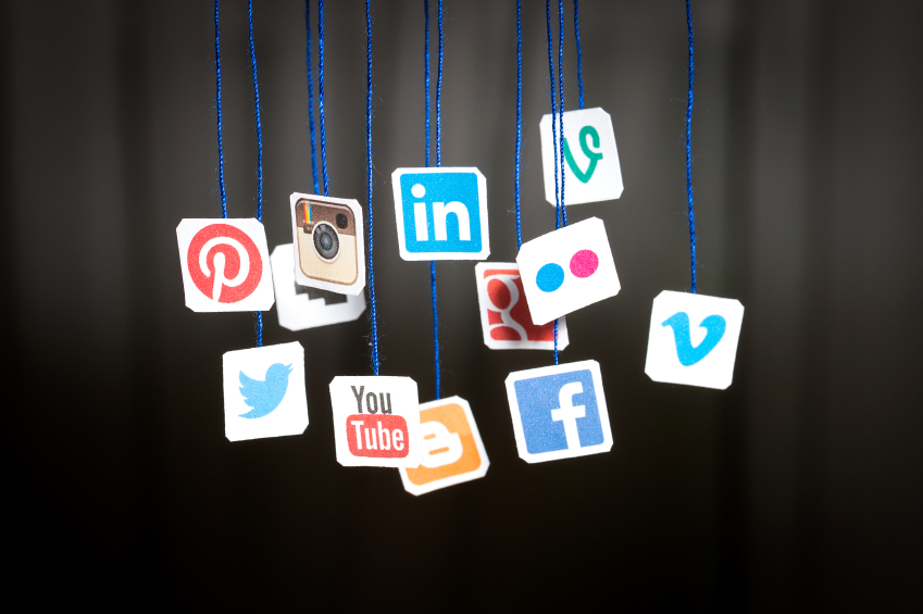 96 estadísticas de redes sociales: Twitter, Facebook, Pinterest, Instagram, etc.