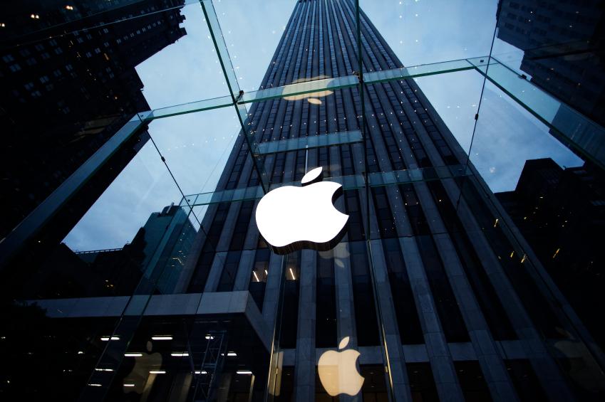 Lealtad de marca de los consumidores de Apple hace que se mantengan con ellos