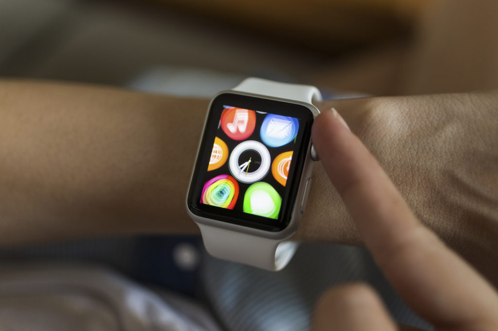 Watch May Become as Useful as Mobile