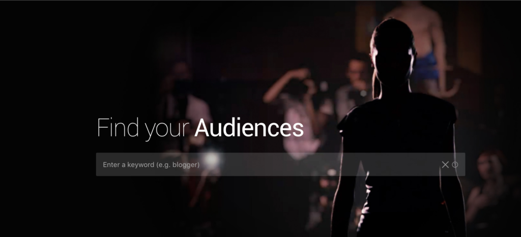 Descubre información clave con Brandwatch Audiences