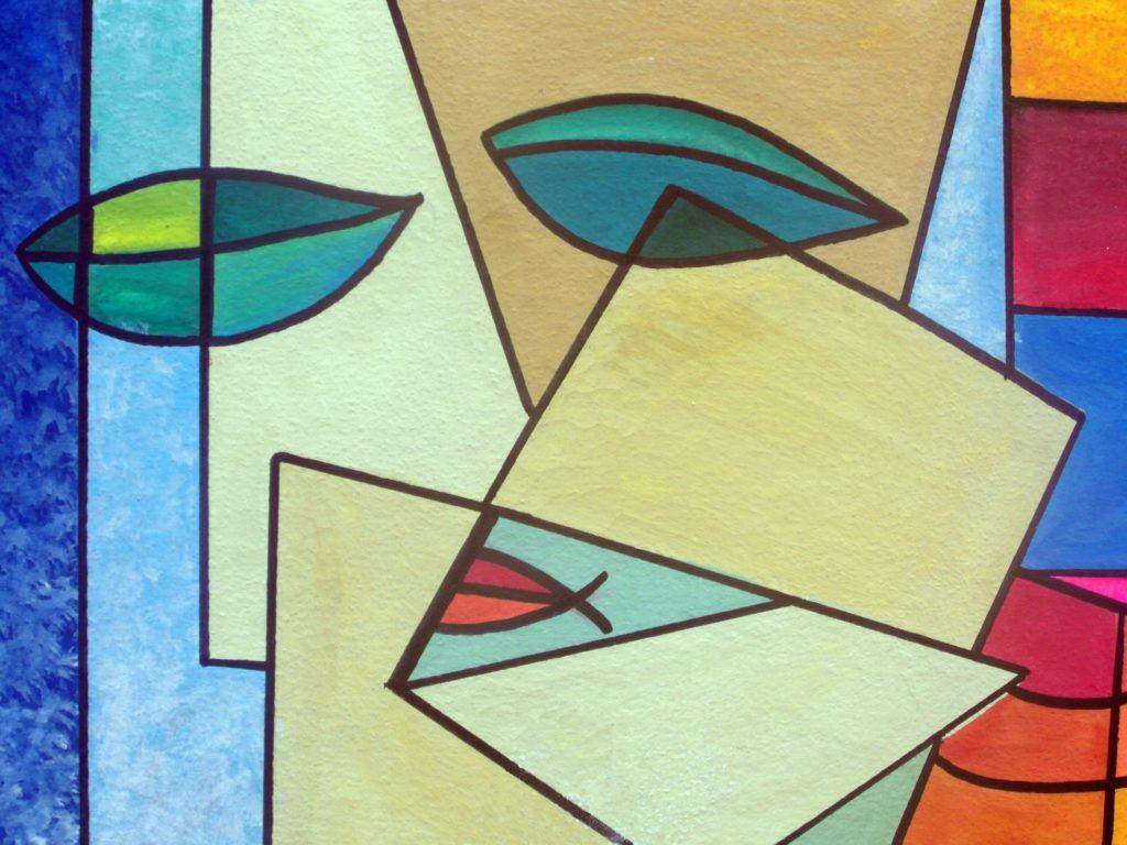 abstract-art-face
