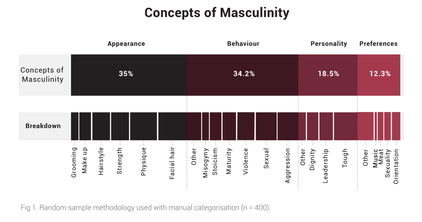 Report: Masculinity and Misogyny in the Digital Age ...