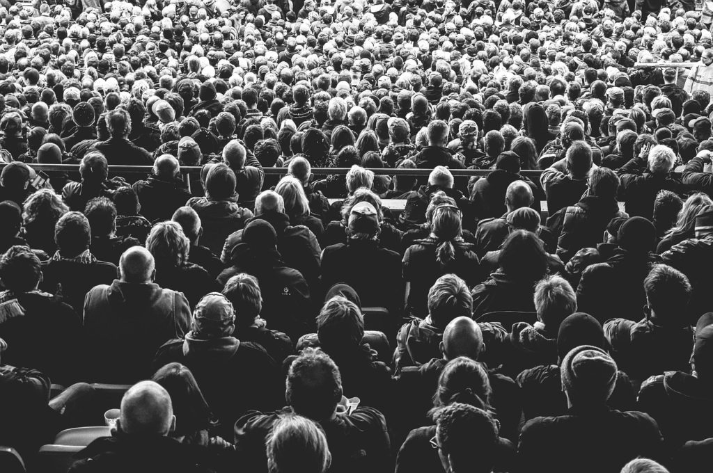 Insight to action - understand your audience