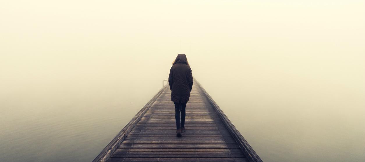 fog-woman