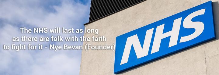 Nye Bevan Quote