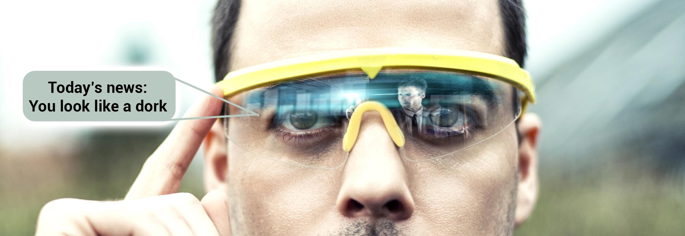 Smart Glasses 2017 | CINEMAS 93