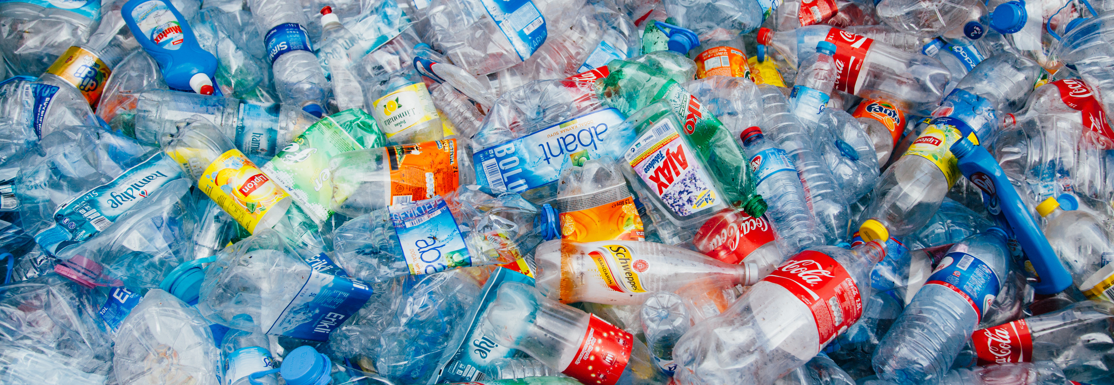 Plastic Data Consumers Are Becoming More Interested In