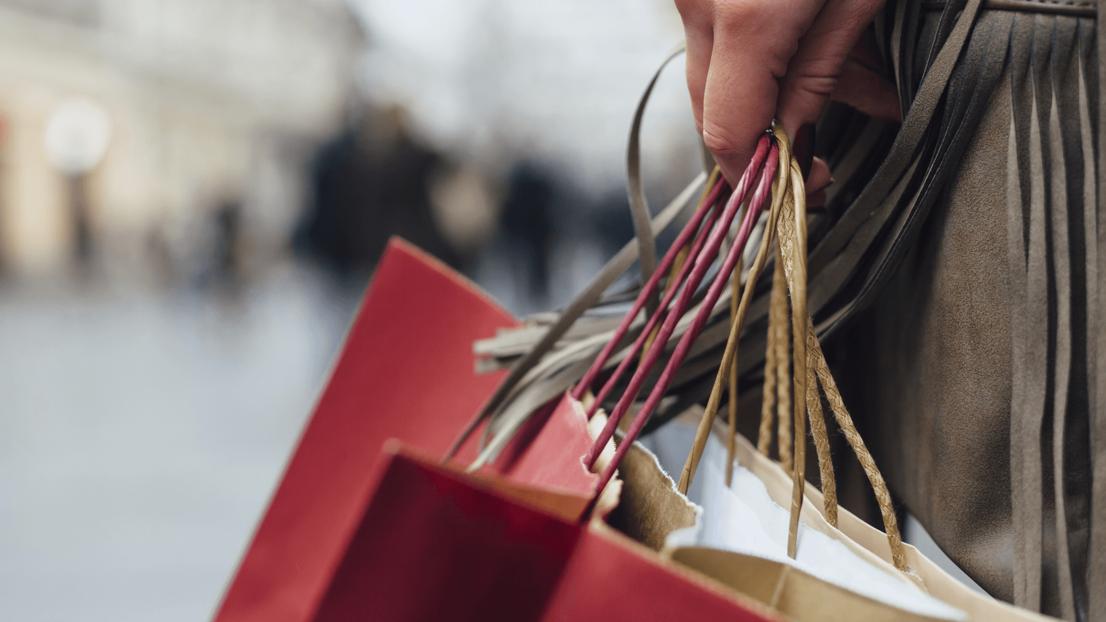 Consumer Trends in the Retail Industry: The Power of the Disgruntled Consumer