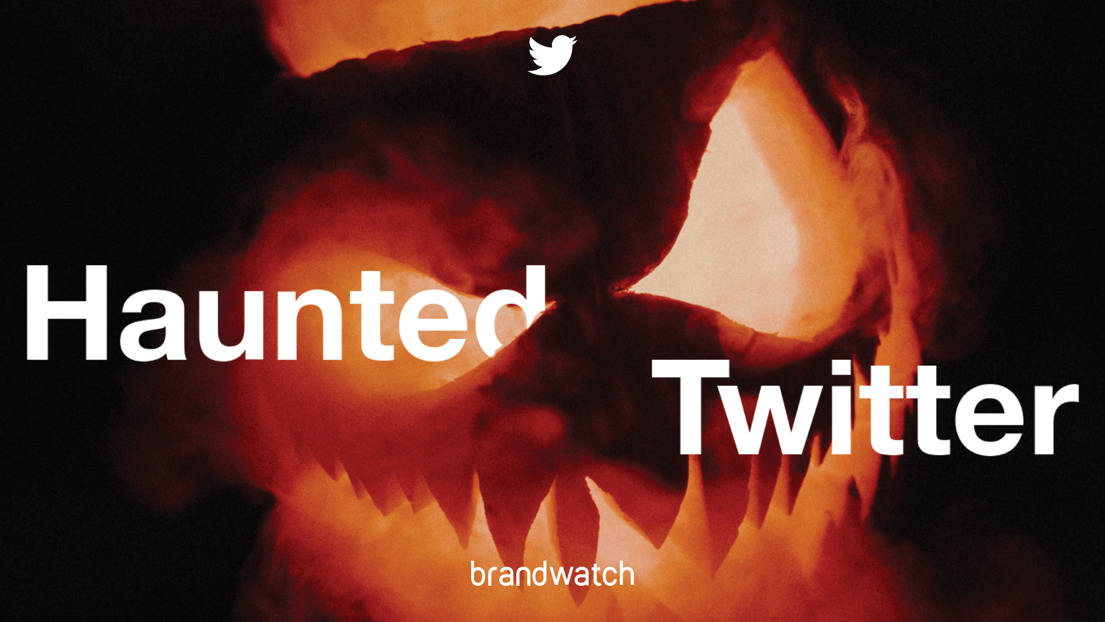 #HauntedTwitter: The Most Haunted States in America