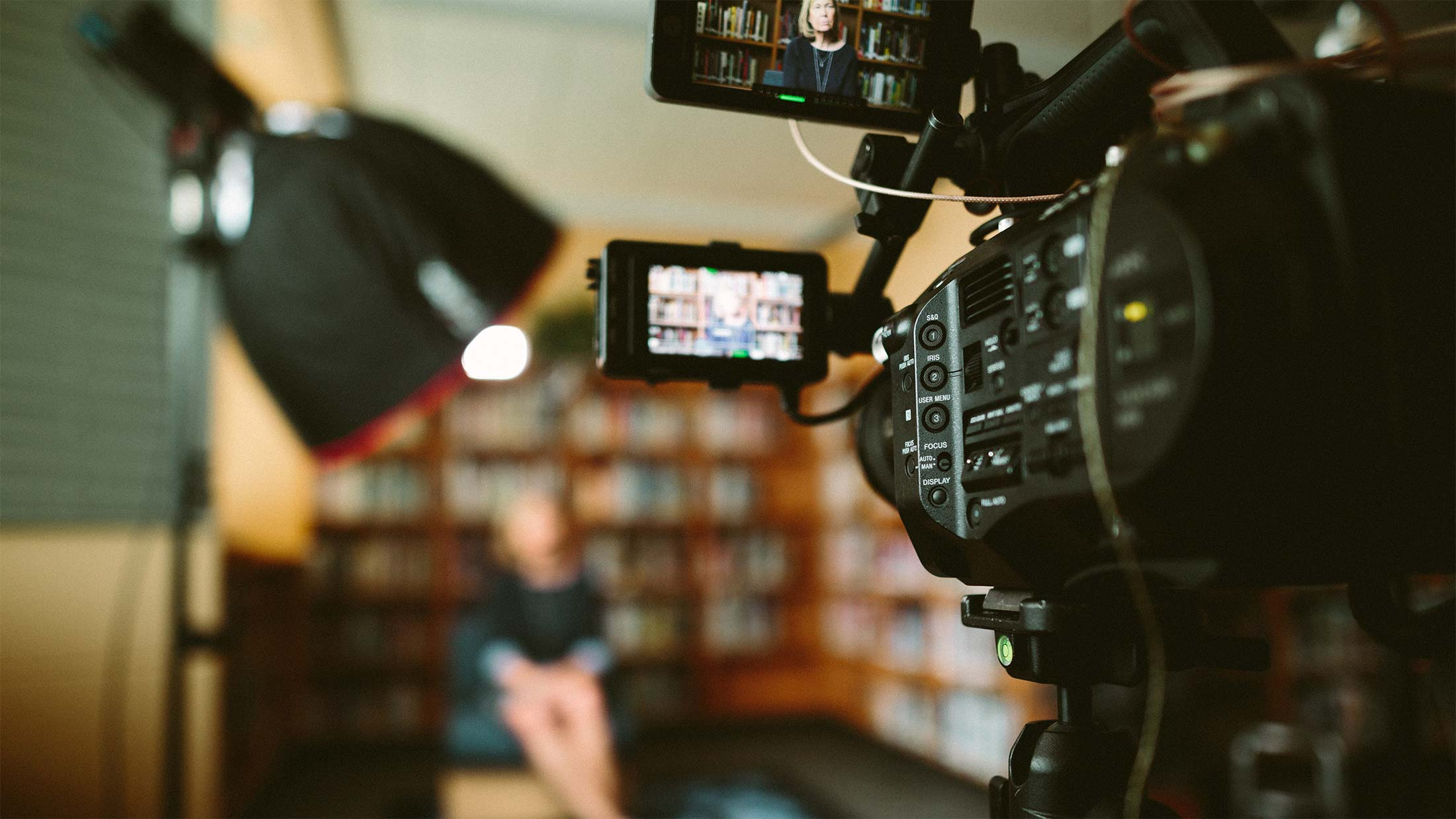 The Big Media & Entertainment Industry Trends for 2021