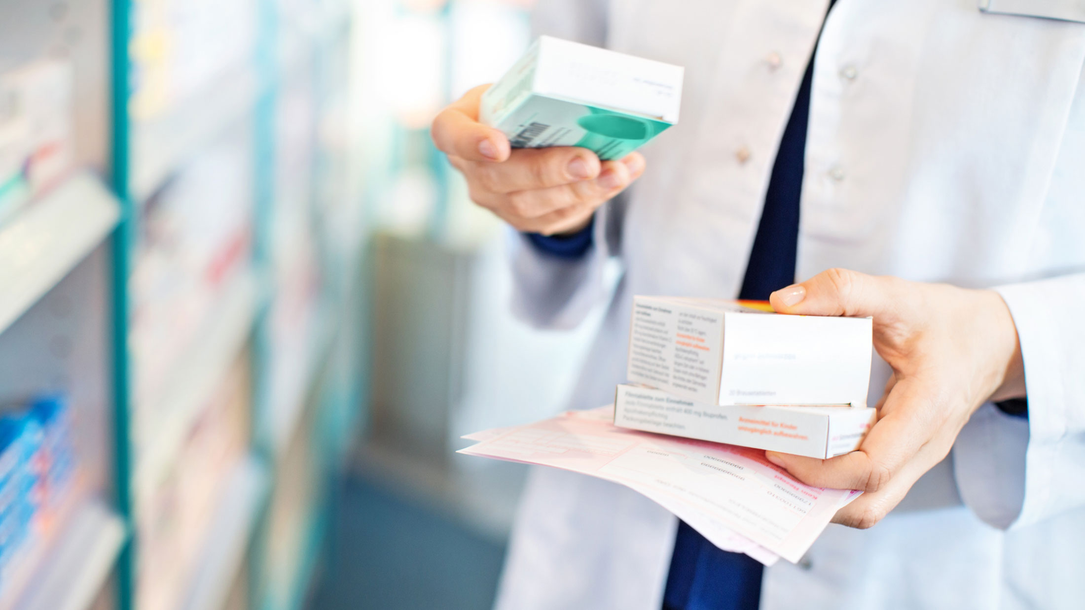The Big Pharmaceutical Industry Trends for 2021